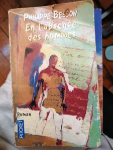 Philippe Besson - Absence hommes