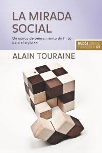 La mirada social, Alain Touraine